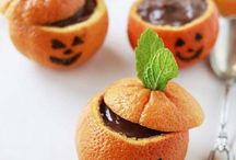 Idées farfelues pour Halloween !
