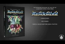 Hawkwind 101 / by Cleopatra Records