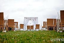 Ślub nad morzem / Wedding by the sea / Morski styl / Marine-beach style