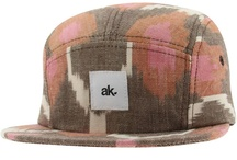 brands & hats & clothes