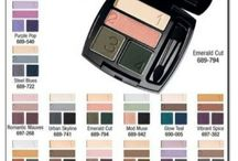 Avon Color Charts & Product Information / This board will share product information and color charts for makeup and personal care items. www.youravon.com/vsheffield  - Visit to shop/browse/join