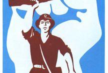 Soviet graphic