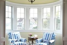 Bay Windows & Fancy Corners