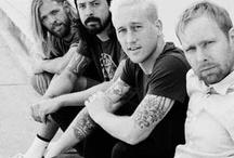 Foo Fighters / Foos / by Brooke Suermann