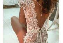 Lingerie / by Lola Pagan