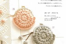 All about Crochet Purses