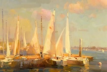 Boats / by Carmen McFaull