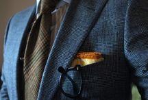 Men's Style / Stylish men's fashion ideas