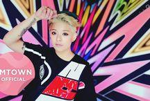 K-pop / My fav k-pop songs and singers