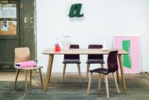 I N S P . / Ideas and inspiration for interior- and exteriordesign.