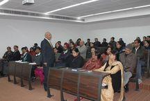 FDP / Faculty Development Programme