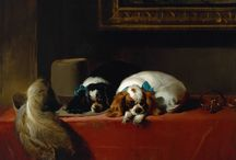 Canines in Art & Photography II / by John Babich