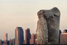 Architecture / Sramota