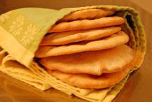 Bread recipes to modify