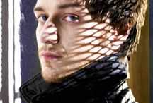 Oh, James!!! (James McAvoy)