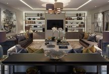 Lifestyle & Inspiration / Bella Figura Lighting featured in stunning interiors from across the World
