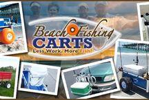 Fishing Rod Mounts / 0