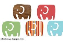 Elefantes rosas...