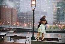 Engagement Shoot / by Alexandra E
