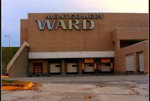 Mongtomery Ward
