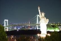 New York  / by Callyan Y