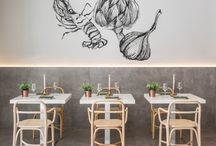 VISIT_Restourant Design