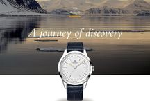 The World of Geophysic / Geophysic Collection by Jaeger-LeCoultre
