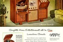 Classic Radio/Electronics