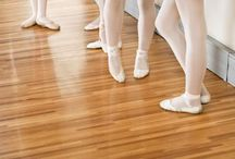 Dance / by Jillian McLaren