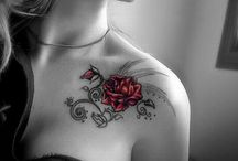 Feminine tatto ideas
