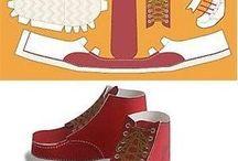 обувь кукольная