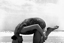 life meets yoga