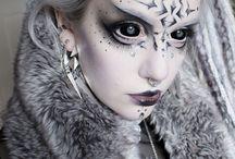 CoT - Make-up ideas