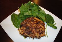 [ paleo eats ] / recipes for paleo eating. / by Tara Finnegan