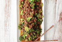 Crock pot meals / by Erin Dodson