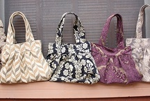 Katigerl Bag Inspiration / by Kat Payne