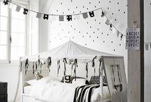 Alba szobája