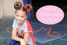 Minnie and Mickey party ideas