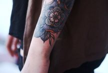 Tattoo / Tattoo ideas and inspiration