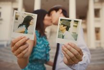 photography: engagement photo ideas / by Sharon's Bridal