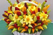 Feeling fruity lol / Fruit basket