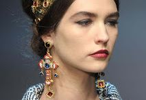 Dolce and Gabbana A/W 2013/14 / What may be my absolute favourite collection of the moment!