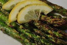 Recipes:  Side Dishes / by Melissa Ruddy