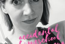 Accidental Homeschool Mama