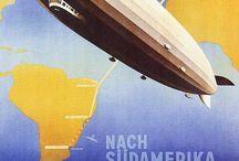 Plakát / Utazás