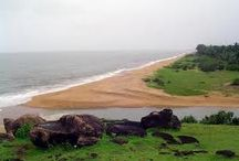Enjoy Goa with meribooking. / As there are plenty of tourist spots around Goa that are best experienced when travelled by road and hence hire-a-cab becomes necessary for those who do not wish to drive on their own. You can rent-a-car online for a Mumbai to Goa cab at www.Meribooking.com.