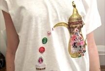 Арабские принты