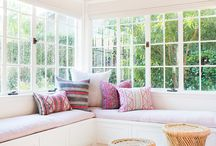 Cloverleaf sunroom