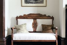 interior design / furnitures