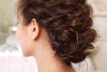 Hair Affair / by Ashley Foley